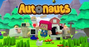 Autonauts Game Download