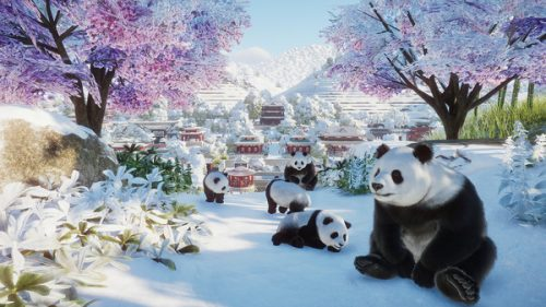 Planet Zoo Free Download PC Full Version