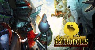 Ratropolis PC Game Download
