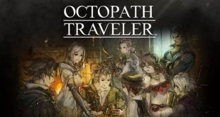 Octopath Traveler Full PC Download