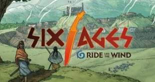 Six Ages: Ride Like the Wind PC Game Download
