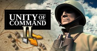 Unity of Command II Free Game Download