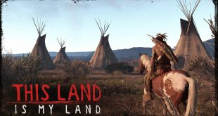 This Land Is My Land PC Game Download