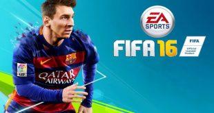 FIFA 16 Free Download PC