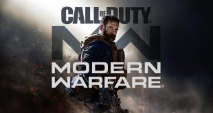 Call Of Duty Modern Warfare PC Game Free Download