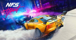Need for Speed Heat Crack Download