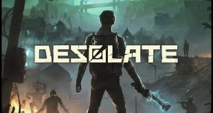 Desolate PC Game Download
