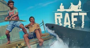 Raft PC Game Download Free