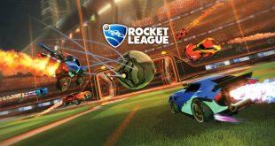 Rocket League Free Download PC