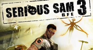 Serious Sam 3: BFE PC Game Download Free