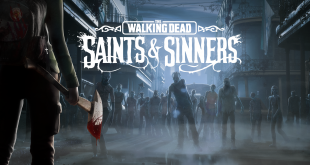 The Walking Dead: Saints & Sinners Free PC Game Download
