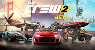 The Crew 2 Free For PC Download