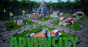 Advancity Free Download Game