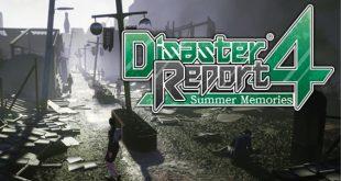 Disaster Report 4 Plus: Summer Memories PC Download
