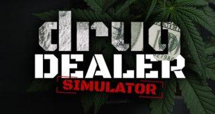 Drug Dealer Simulator PC Game For Free Download