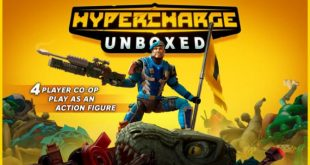 Hypercharge: Unboxed Game For Free