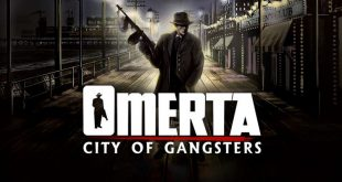 Omerta: City of Gangsters PC Free Download