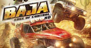 BAJA: Edge of Control Game Free Download