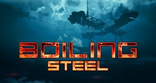 Boiling Steel Download For PC