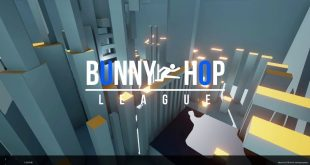 Bunny Hop League Free Version Download