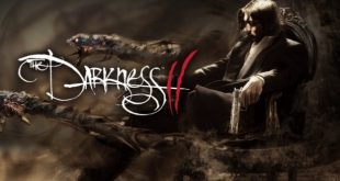The Darkness II Game For PC Download
