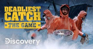 Deadliest Catch: The Game PC Free