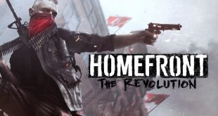 Homefront: The Revolution Game For Download