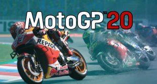 MotoGP 20 Free Full Version Game