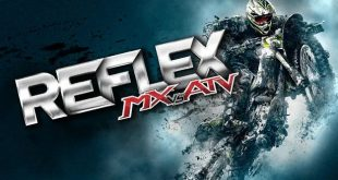 MX vs. ATV Reflex Download Free PC Game