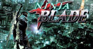 Ninja Blade Free PC Game