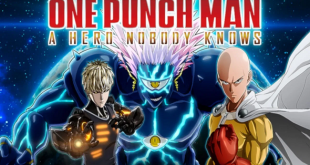 One-Punch Man: A Hero Nobody Knows Download Free Game