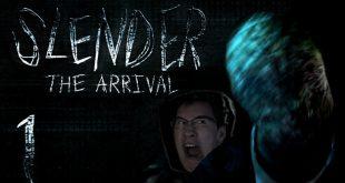 Slender: The Arrival Free Game Download