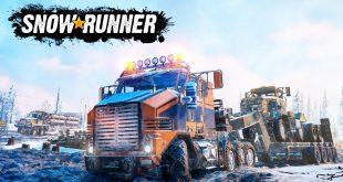 SnowRunner Free Game PC Download