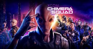 XCOM: Chimera Squad Free Game For PC