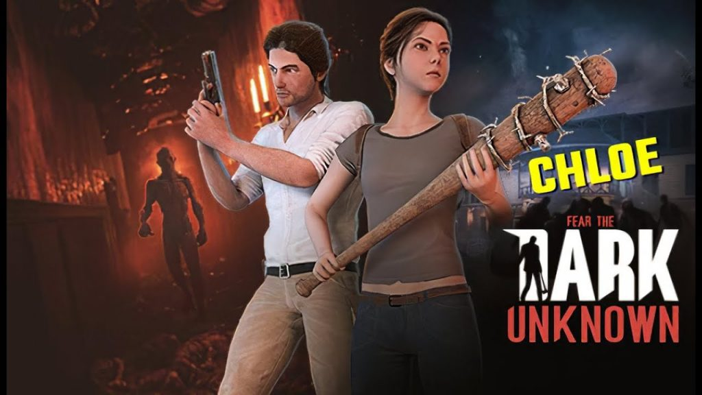 Fear the Dark Unknown: Chloe PC Game Download