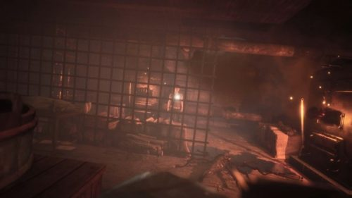 Fear the Dark Unknown: Chloe PC Game For Download Free