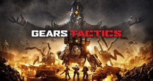 Gears Tactics Free PC Game Download