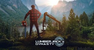 Lumberjack's Dynasty Game For PC Download