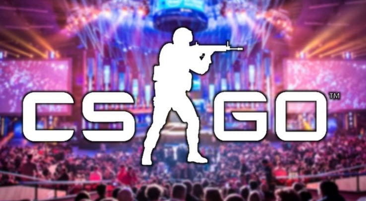 Counter Strike Global Offensive Gameplay – CSGO