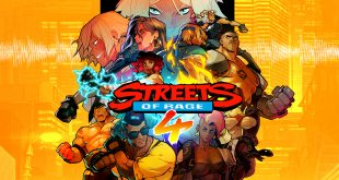 Streets of Rage 4 Free PC Game Download
