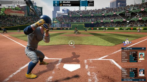 Super Mega Baseball 3 Download Free For PC