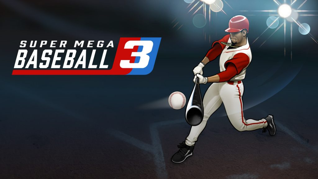 Super Mega Baseball 3 Free PC Game Download