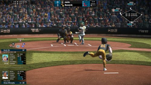 Super Mega Baseball 3 PC Game Download