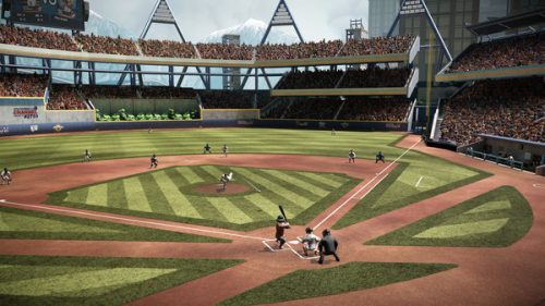 Super Mega Baseball 3 Free Full Version Download