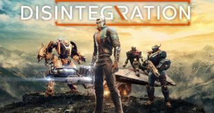 Disintegration Free PC Game Download