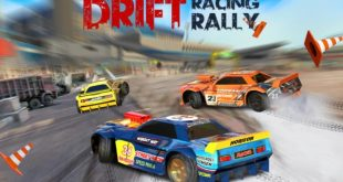 Drift Racing Rally PC Game Download