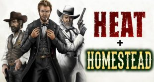 Heat PC Game For Free Download