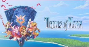 Trials of Mana PC Game Download Free
