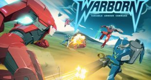 Warborn Free Download PC