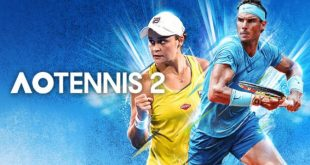 AO Tennis 2 Game For Free Download